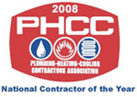 National Contractor of the Year